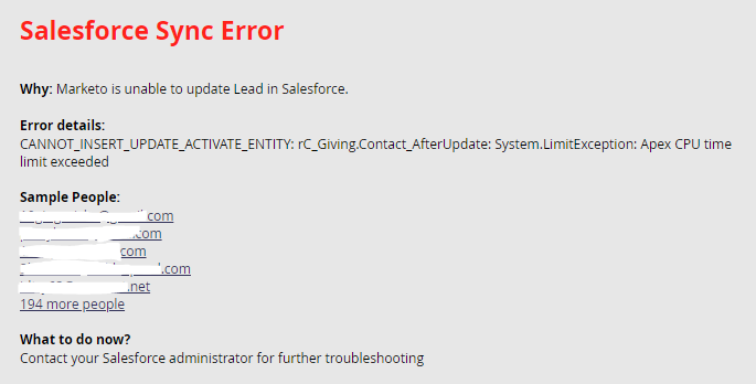 Salesforce Sync Error.PNG