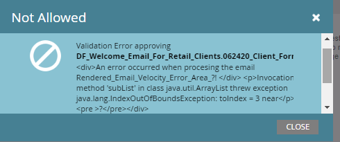 screenshot_with_Attribute_Error while approve the email.png